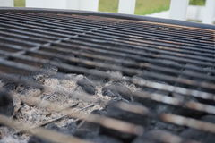 Charcoal Grill Royalty Free Stock Image