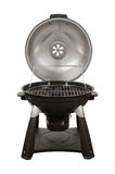 Charcoal Grill isolated with a clipping path. Charcoal Grill isolated on white with a clipping path Royalty Free Stock Image