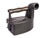 Charcoal iron Stock Images