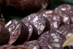 Charcuterie Royalty Free Stock Images