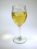 Chardonnay royalty-vrije stock afbeeldingen