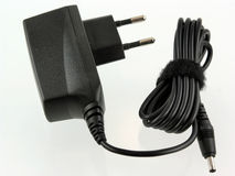 Charger. For nokia 6600 royalty free stock images