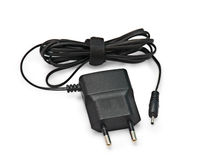 Charger for phone Royalty Free Stock Photography