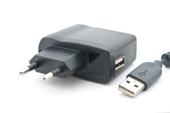 Chargeur Photos stock