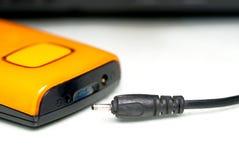Chargeur Image libre de droits