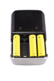 chargeur Photographie stock