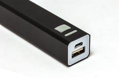 Chargeur de batterie de Powerbank Photos stock
