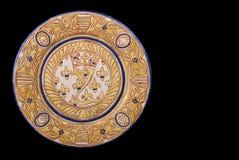 Chargeur hispanique antique Images libres de droits