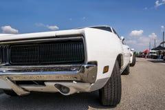 Chargher de Dodge Foto de Stock