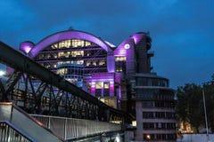 charing διαγώνιος σταθμός Στοκ φωτογραφίες με δικαίωμα ελεύθερης χρήσης
