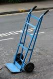 Chariot à main Photographie stock libre de droits