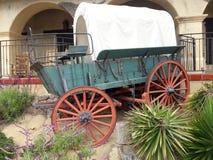 chariot photographie stock