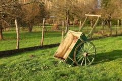 Chariot Photo stock