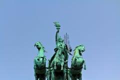 chariot Стоковое Изображение