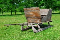 Chariot Photographie stock libre de droits