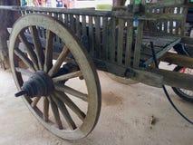 chariot Photo libre de droits