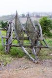 Chariot antique thaïlandais Images stock