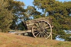 Chariot d'expert Image stock
