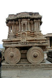 Chariot de pedra Fotografia de Stock