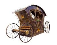Chariot fantastique Image stock