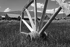 Chariot-roue Photo stock