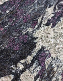 Chariote stone texture. (purple marble Stock Photos