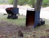 chariots Photos libres de droits