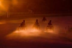 chariots fire Στοκ Εικόνες