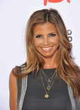 Charisma Carpenter Royalty Free Stock Photography