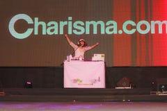 charisme com photo stock