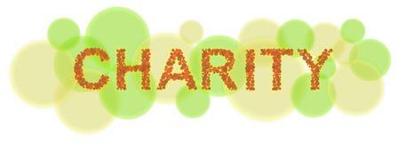 charité illustration de vecteur