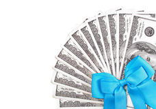 Charitable Donation royalty free stock image