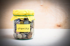 Charity Stock Photography