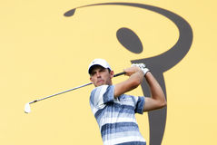 Charl Schwartzel of South Africa Royalty Free Stock Photos