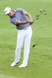 Charl Schwartzel of South Africa Royalty Free Stock Image