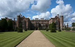 Charlecote Park Royalty Free Stock Images