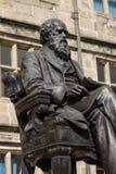 Charles Δαρβίνος στοκ εικόνες