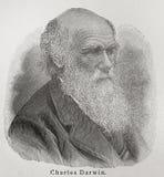 Charles Δαρβίνος