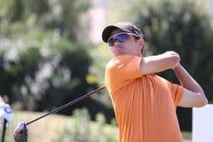 Charles Blais a golf Prevens Trpohee 2009 Immagini Stock