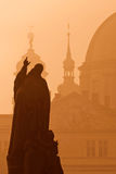 Charles Bridge Stock Photos