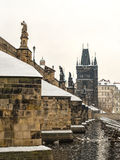 Charles Bridge Photographie stock libre de droits