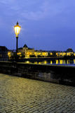 Charles Bridge- Prague, Czech Republic Royalty Free Stock Photography