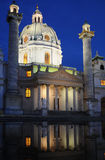 Charles Church Royalty Free Stock Images