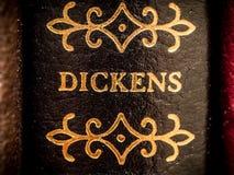 Charles Dickens Stockbilder