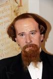 Charles Dickens 库存图片