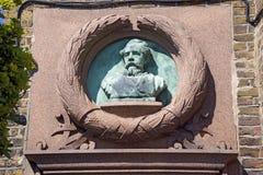 Charles Dickens Imagen de archivo