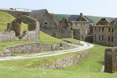 Charles Fort, Kinsale, Ireland Royalty Free Stock Photos
