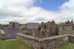 Charles Fort, Kinsale, Ireland Stock Photo