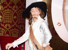 Charles I of England Stock Photography