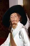 Charles I King of England Stock Photos